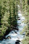 River at Yellowstone