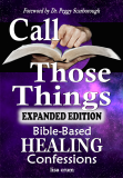 Call Those Things - Expanded Version Front Cover